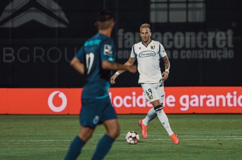Famalicão FC x FC Porto (2-1) : Les notes