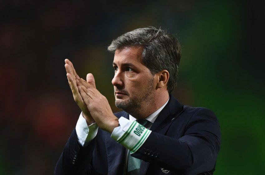 Bruno de Carvalho, la page se tourne.