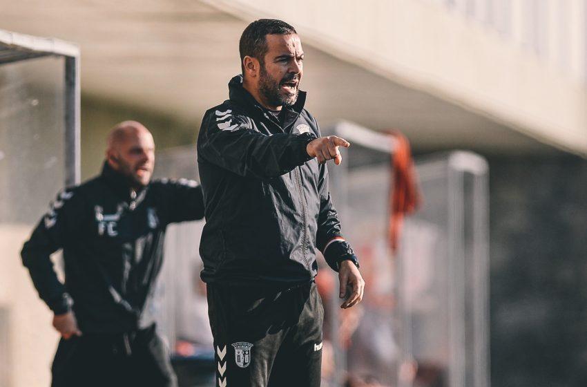 Artur Jorge : « On travaille pour rentabiliser le joueur sportivement et financièrement »