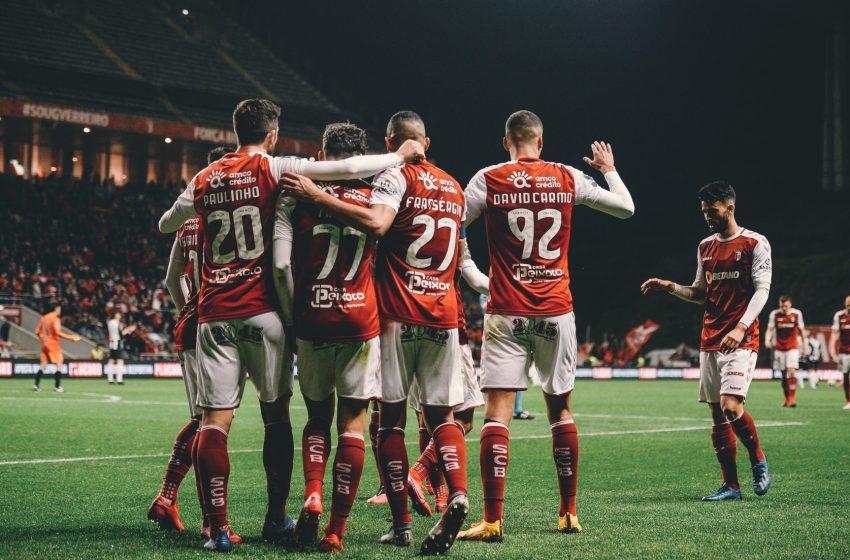 SC Braga : Un cycle de 3 années réussi mais pour quelle suite ?