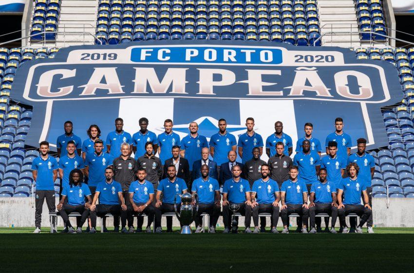 FCPorto : une saison par la force du caractère
