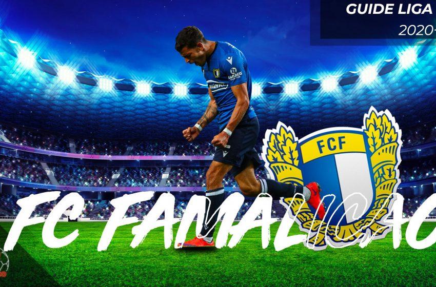 Guide Liga NOS 2020/21 – FC Famalicão