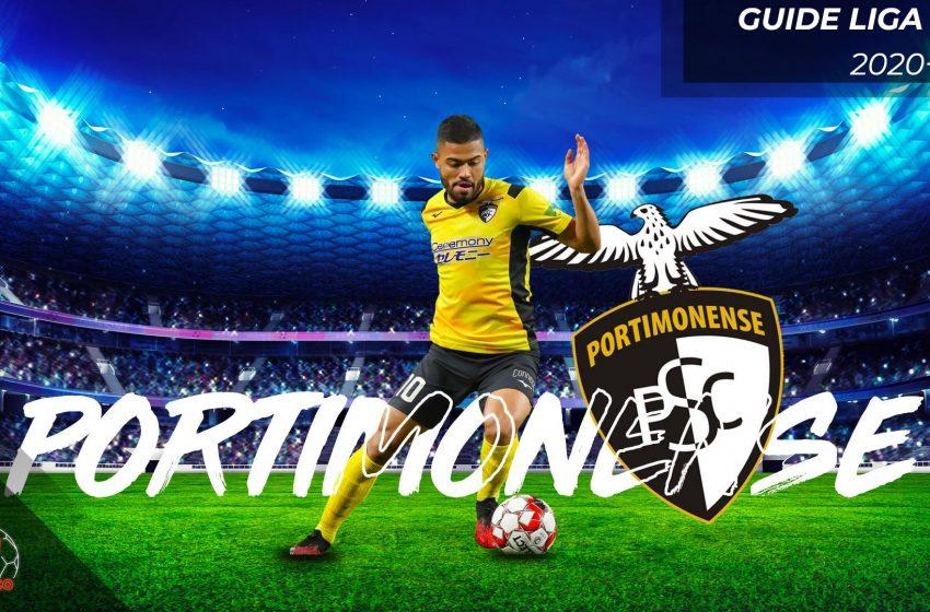 Guide Liga NOS 2020/21 – Portimonense SC