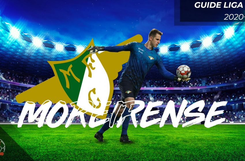 Guide Liga NOS 2020/21 – Moreirense FC