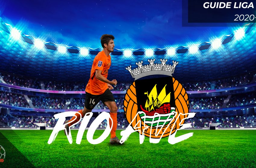 Guide Liga NOS 2020/21 – Rio Ave FC