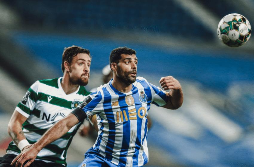 Les leçons de ce FC Porto – Sporting CP