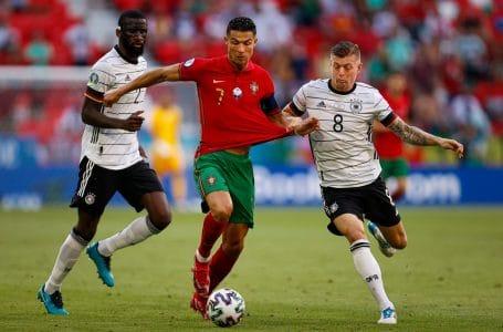 EURO 2020 – Allemagne x Portugal : Analyse d'un fiasco tactique