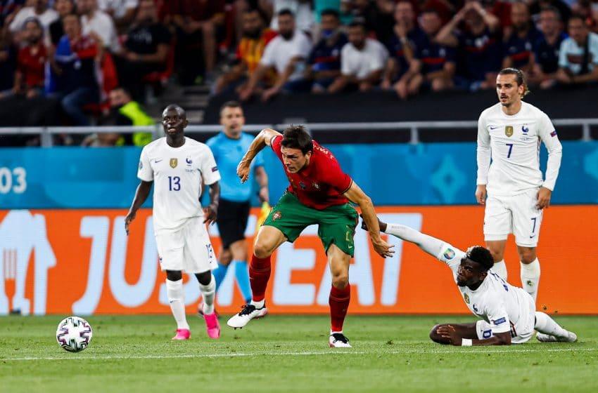 EURO 2020 – Portugal x France : Analyse d'une qualification sans gloire