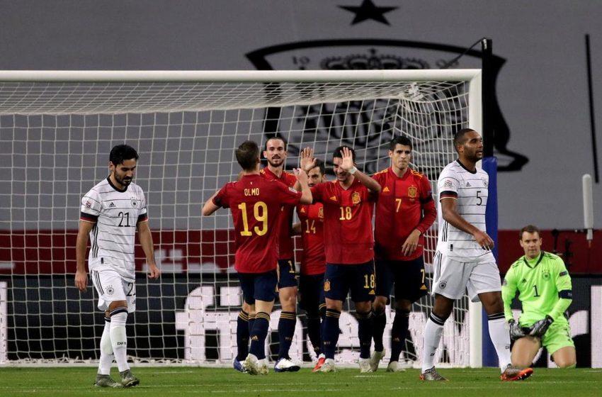 Les adversaires du Portugal à l'EURO – L'Allemagne de Joachim Low