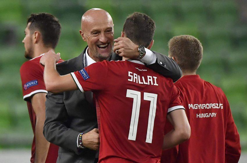 Les adversaires du Portugal à l'EURO – La Hongrie de Marco Rossi